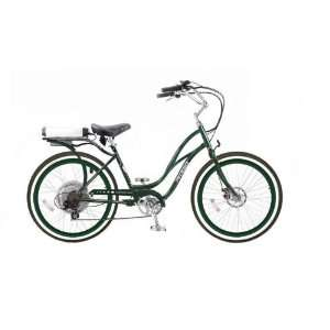 Pedego Step Through Cruiser Electric Bicycle:  Sports