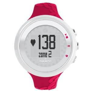 Suunto M2 Heart Rate Monitor w/ Dual Comfort Belt   Women
