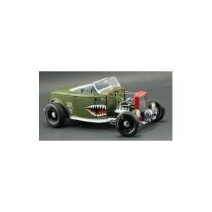Acme/GMP 1932 Ford Aero Rat Rod Toys & Games