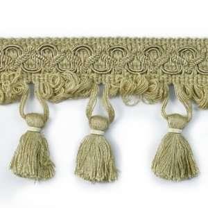 Conso Tassel Fringe Trim Arts, Crafts & Sewing