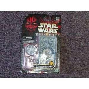 Star Wars Episode 1 Hyperdrive Repair Kit Toys & Games
