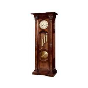 Linden Grandfather Clock: Home & Kitchen