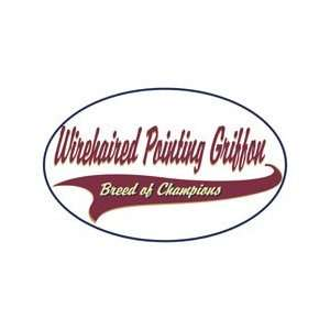 Wirehaired Pointing Griffon Shirts: Pet Supplies