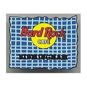 Hard Rock Cafe Pin # 12172 Birmingham Abstract Series