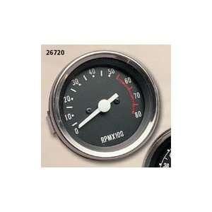BKRider Electronic Tachometer For Harley Davidson FX OEM# 92042 78A