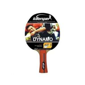 Killerspin 100 16 rtDynamo Table Tennis Racket Set  Sports