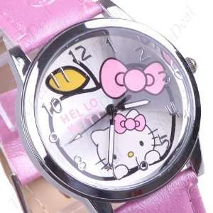 Miss Peggys hello Kitty Childs Hello Kitty Watch**kw231