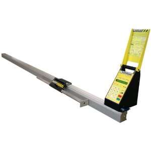 08 8 Feet Automated Measuring System, Includes BR BM