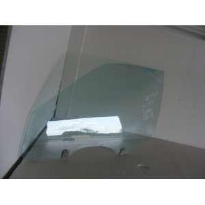 Toyota Camry Front Door Glass Lh 87 91 Automotive