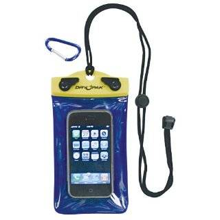 Gomadic Clean n Dry Waterproof Protective Case for the HTC