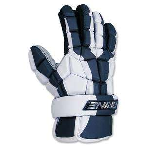Brine Mogul Lacrosse Gloves 13 (Navy) Sports & Outdoors