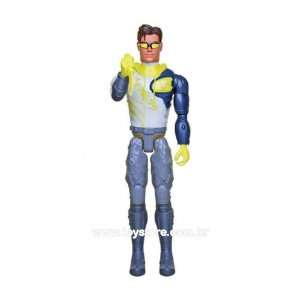 Max Steel Turbo Missions Radioactive Rescue Max Action Figure