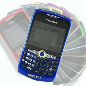 [Aftermarket Product] Brand New Nextel Logo Full Housing