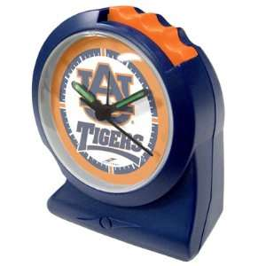 Auburn University Tigers Gripper Alarm Clock