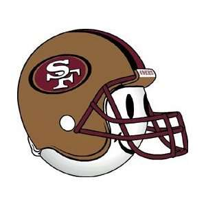 NFL San Francisco 49ers Antenna Toppers   Set of 2 Sports