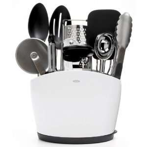 OXO Good Grips 10 Piece Everyday Kitchen Tool Set