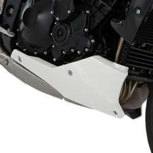 Speed Triple Belly Pan Kit Phantom Black A9708196 PR Automotive