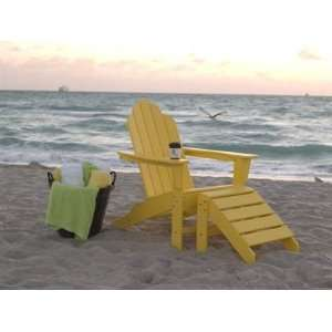 Long Island Recycled Plastic Patio Lounge Set Patio, Lawn & Garden