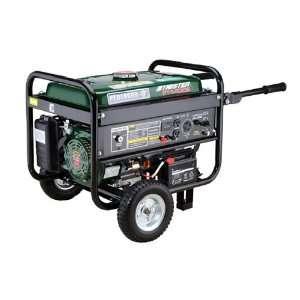 PT4400E 7 HP OHV Portable Generator by Pentagon Tool