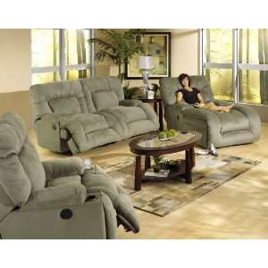 Power Reclining Chaise Sofa, Reclining Chaise and Chaise Recliner