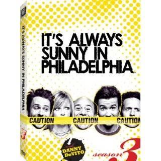It's Always Sunny in Philadelphia on DVD
