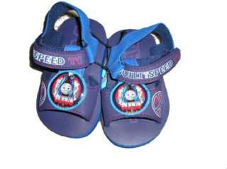 Thomas the Train Toddler Sandals Shoes