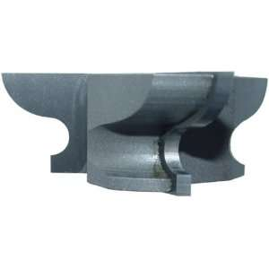 Door Lip, Ogee & Bead Shaper Cutter   1 Cutting Height; 3/4 Bore