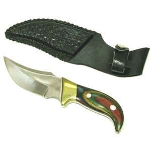 8 1/2 Hunting Skinning Knife Sports & Outdoors