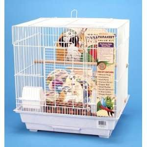 Birg Cage kits Penn Plax   SMALL BIRD STARTER KIT Pet