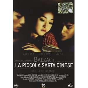 Balzac E La Piccola Sarta Cinese Zhou Xun, Ye Liu