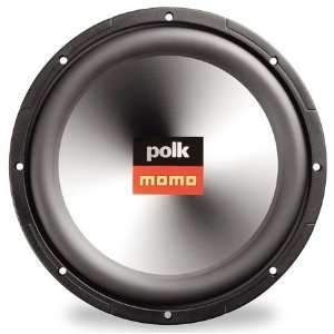 Polk Audio MOMO MM2104   Car subwoofer driver   300 Watt
