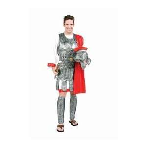 Partyland Roman Gladiator, Adult Costume  Toys & Games
