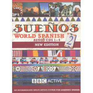 Suenos World Spanish (Suenos World Spanish 2) (No. 2