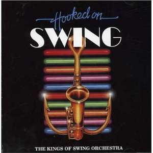 Hooked on Swing Music