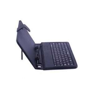 Magnetic Flip Leather Bag Cover Case for Tablet PC Ebook