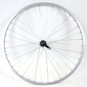 MOUNTAIN BICYCLE/BIKE 26 FRONT WHEEL ALLOY 36 SPK Sports