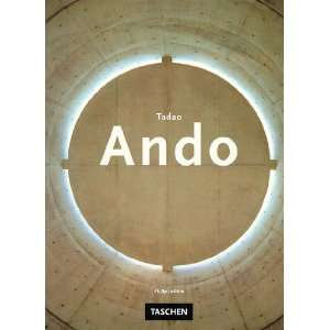 Tadao Ando (Spanish, English, German and French Edition