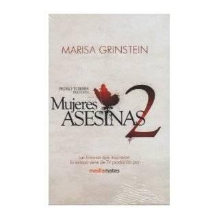 Mujeres Asesinas   Primera Temporada Pedro Torres
