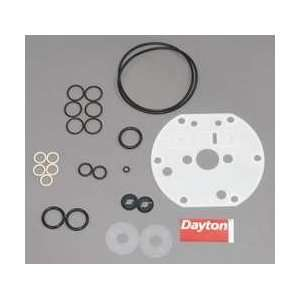 Dayton 6PY78 Pump Repair Kit, Air  Industrial & Scientific