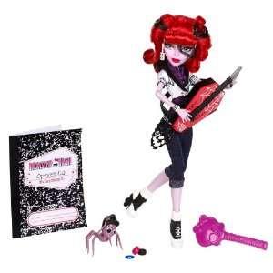 Monster High Operetta Doll  Toys & Games