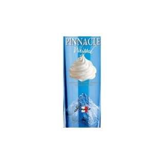 Pinnacle Vodka Whipped 1 Liter Grocery & Gourmet Food