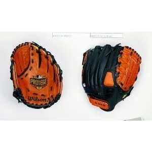 Wilson A350 Protégé Series Baseball Glove (10 Inch
