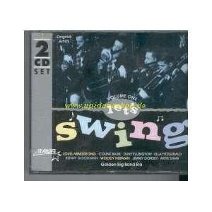, Count Basie, Duke Ellington, Ella Fitzgerald, Woody Herman Music