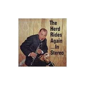 Herd Rides Again in Stereo Woody Herman Music