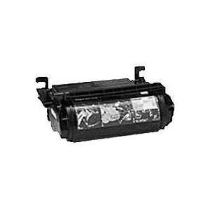 Lexmark 12A0725 Compatible Laser Toner Cartridge   Black