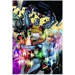 Secret Invasion X Men #3 Mike Carey  Books