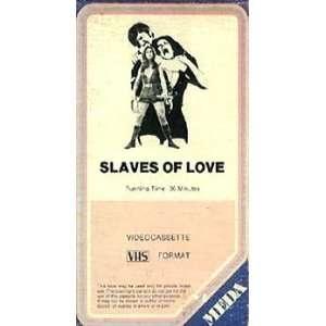 Slaves of Love [VHS] Sally Blair Movies & TV