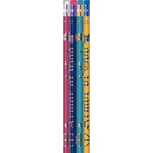 Armor of God School Pencil. 36 Each RP714