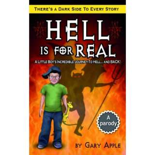 Image Hell Is For Real   A Little Boys Incredible Journey to Hell