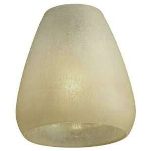 Monte Carlo G1059 Aurora Bell Shape Glass (Open Box) G1059